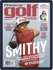 Golf Australia (Digital) Subscription February 1st, 2021 Issue