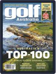 Golf Australia (Digital) Subscription January 1st, 2021 Issue
