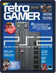 Retro Gamer (Digital) Subscription January 14th, 2021 Issue