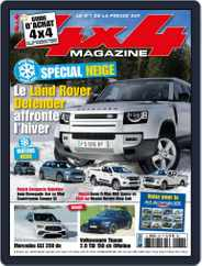 4x4 (Digital) Subscription January 14th, 2021 Issue