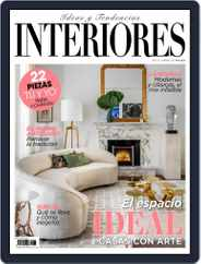 Interiores (Digital) Subscription February 1st, 2021 Issue