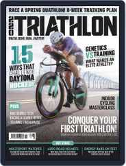 220 Triathlon (Digital) Subscription March 1st, 2021 Issue