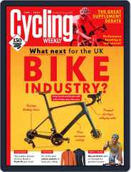Cycling Weekly (Digital) Subscription January 21st, 2021 Issue