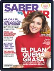 Saber Vivir (Digital) Subscription February 1st, 2021 Issue