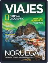 Viajes Ng (Digital) Subscription February 1st, 2021 Issue