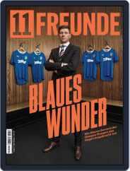 11 Freunde (Digital) Subscription February 1st, 2021 Issue