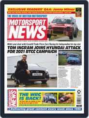 Motorsport News (Digital) Subscription January 21st, 2021 Issue
