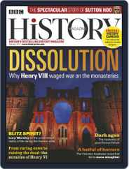 Bbc History (Digital) Subscription February 1st, 2021 Issue