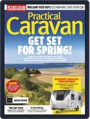 Practical Caravan (Digital) Subscription March 1st, 2021 Issue