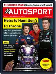 Autosport (Digital) Subscription January 7th, 2021 Issue