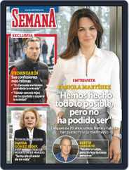 Semana (Digital) Subscription January 27th, 2021 Issue