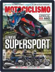 Motociclismo (Digital) Subscription February 1st, 2021 Issue