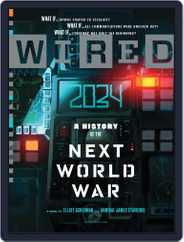 WIRED (Digital) Subscription February 1st, 2021 Issue