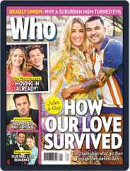 WHO (Digital) Subscription February 1st, 2021 Issue