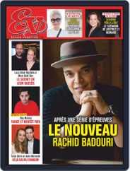 Échos Vedettes (Digital) Subscription January 23rd, 2021 Issue