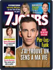7 Jours (Digital) Subscription January 29th, 2021 Issue