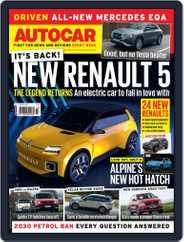 Autocar (Digital) Subscription January 20th, 2021 Issue