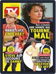 Tv Hebdo (Digital) Subscription January 30th, 2021 Issue