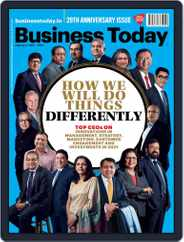 Business Today (Digital) Subscription February 7th, 2021 Issue