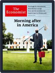 The Economist Continental Europe Edition (Digital) Subscription January 23rd, 2021 Issue
