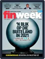 Finweek - Afrikaans (Digital) Subscription January 21st, 2021 Issue