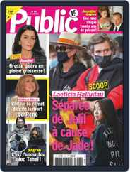 Public (Digital) Subscription January 22nd, 2021 Issue