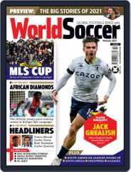 World Soccer (Digital) Subscription February 1st, 2021 Issue