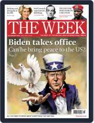 The Week United Kingdom (Digital) Subscription January 23rd, 2021 Issue