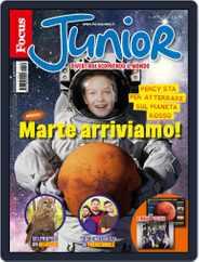 Focus Junior (Digital) Subscription February 1st, 2021 Issue