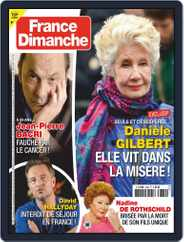 France Dimanche (Digital) Subscription January 22nd, 2021 Issue