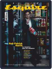 Esquire  España (Digital) Subscription February 1st, 2021 Issue