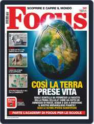 Focus Italia (Digital) Subscription February 1st, 2021 Issue