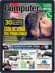 Computer Hoy (Digital) Subscription January 21st, 2021 Issue