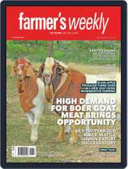 Farmer's Weekly (Digital) Subscription January 29th, 2021 Issue