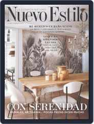 Nuevo Estilo (Digital) Subscription February 1st, 2021 Issue