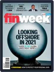 Finweek - English (Digital) Subscription January 21st, 2021 Issue