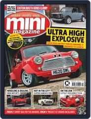 Mini (Digital) Subscription February 1st, 2021 Issue