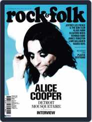 Rock And Folk (Digital) Subscription February 1st, 2021 Issue