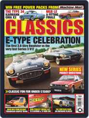 Classics Monthly (Digital) Subscription March 1st, 2021 Issue