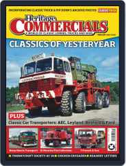 Heritage Commercials (Digital) Subscription February 1st, 2021 Issue
