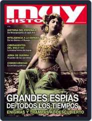 Muy Historia - España (Digital) Subscription February 1st, 2021 Issue