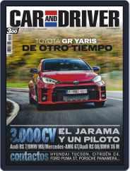 Car and Driver - España (Digital) Subscription February 1st, 2021 Issue