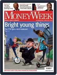 MoneyWeek (Digital) Subscription January 22nd, 2021 Issue