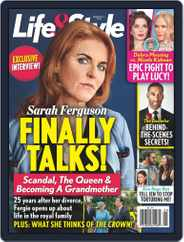 Life & Style Weekly (Digital) Subscription February 1st, 2021 Issue