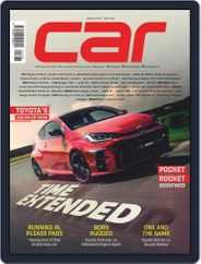 CAR (Digital) Subscription February 1st, 2021 Issue