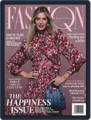 Fashion Quarterly New Zealand Magazine (Digital) Subscription June 7th, 2021 Issue