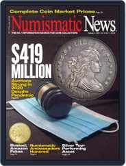 Numismatic News (Digital) Subscription February 2nd, 2021 Issue
