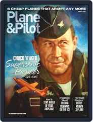 Plane & Pilot (Digital) Subscription March 1st, 2021 Issue