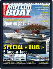 Moteur Boat (Digital) Subscription February 1st, 2021 Issue