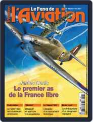 Le Fana De L'aviation (Digital) Subscription February 1st, 2021 Issue
